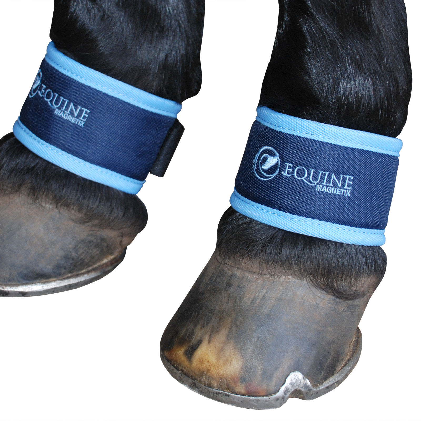 magnetic ankle boots equine magnetix